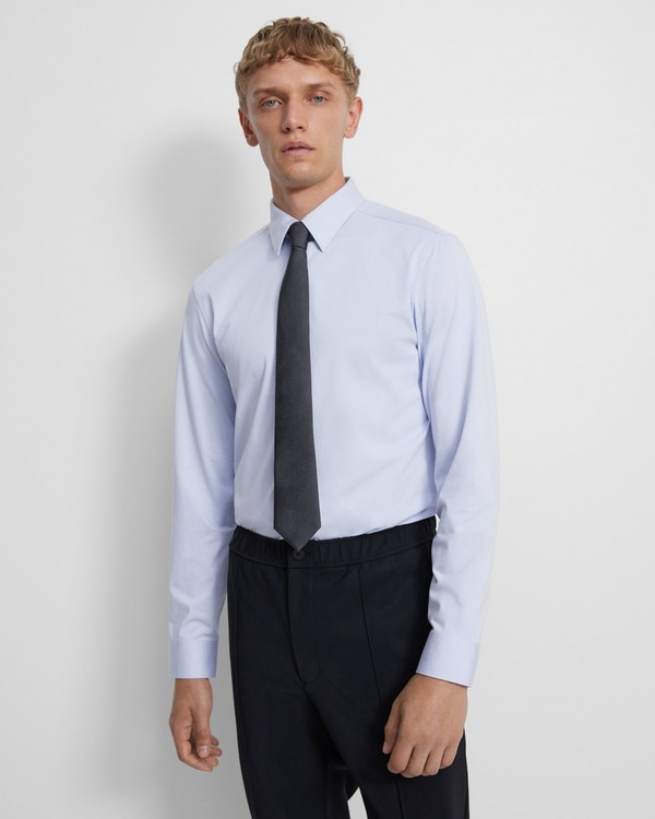 Roadster Tie in Silk