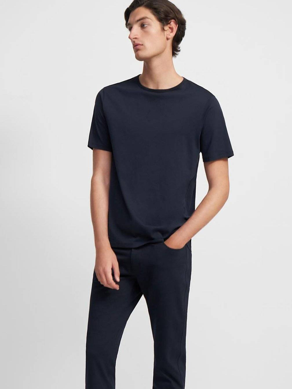 Shop the Look: PRECISE TEE