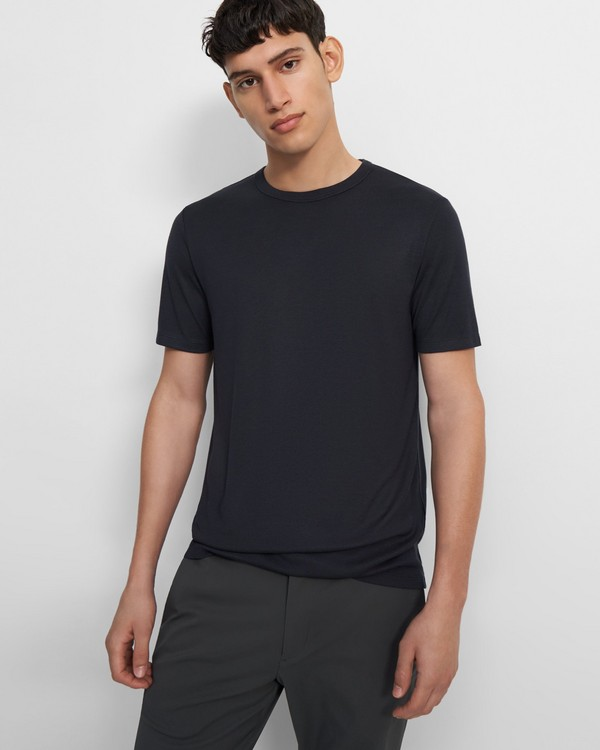 Essential Tee in Modal Jersey