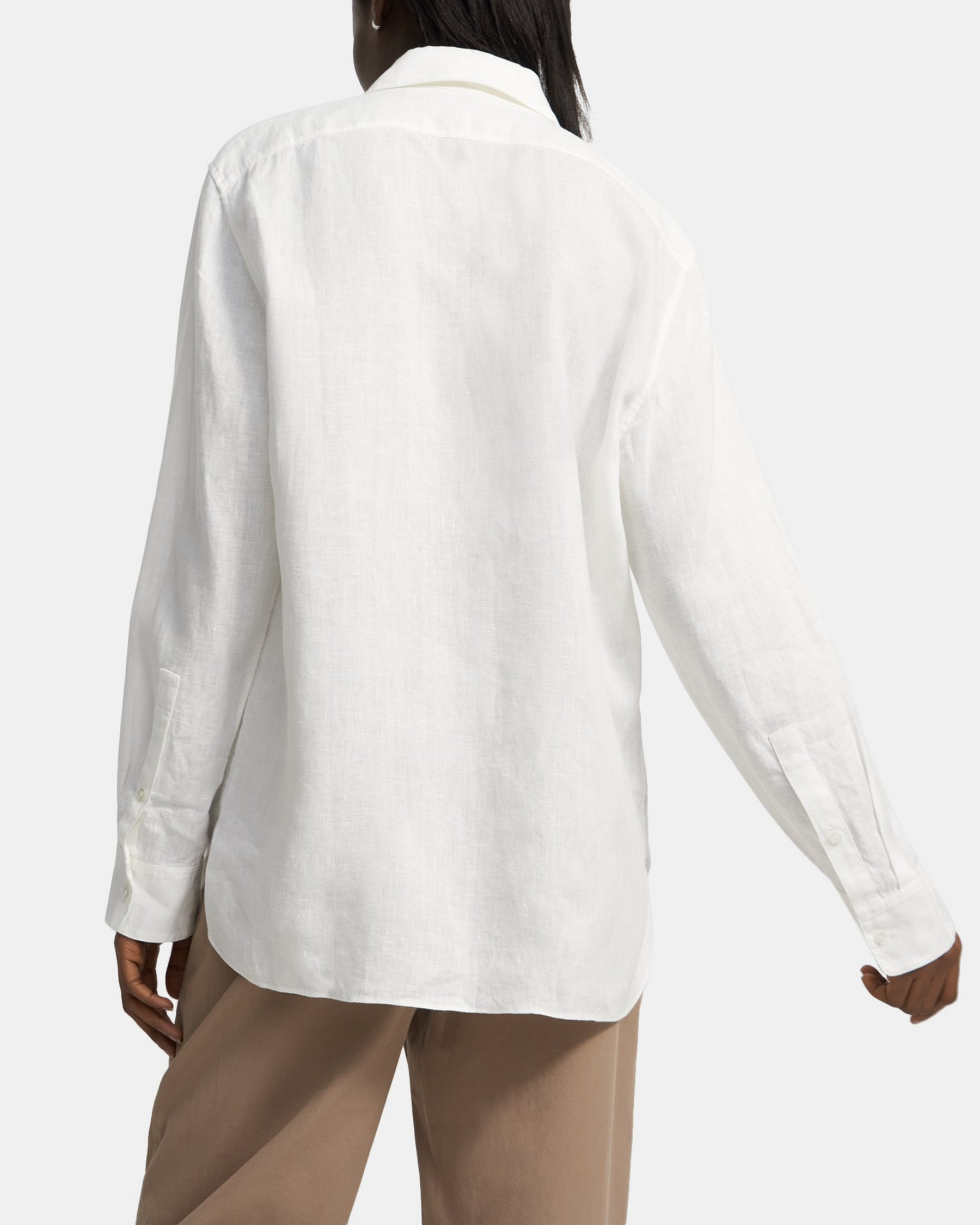 MENSWEAR SHIRT T